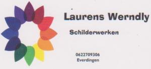 Laurens schilderwerken