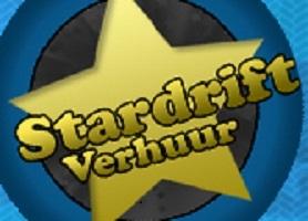 Stardrift party artikelen